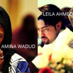 Textuality of Hijab: Leila Ahmed and Amina Wadud