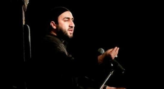 Sayed ammar nakshawani homosexuality and christianity