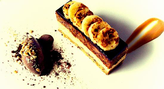 Layered-Banana-Cake