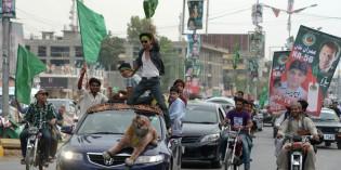 Election Rally
