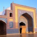 Shah Jahan Masjid