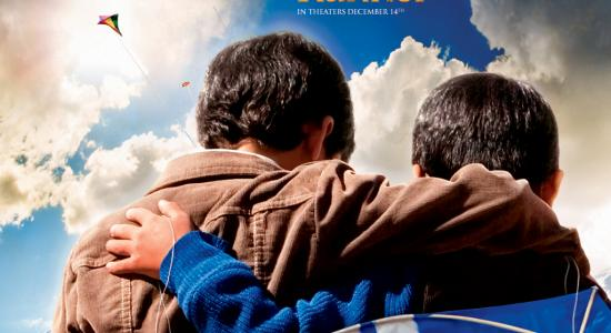 The Kite Runner: Plotting an Afghan Narrative