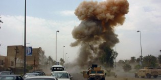 Iraq: 27 killed in Attacks, Including at Shia Mosque