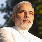Modi Wave Engrossing India