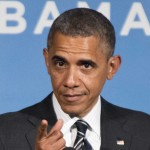 Military Actions Later; Obama Opts for 'Political Change'