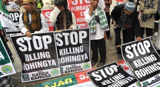 rohingya image 2