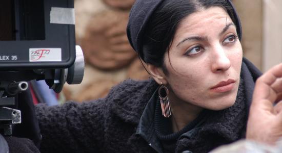 Etiquette of a Muslim Filmmaker