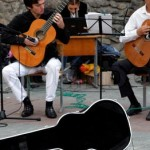 Street Musicians' Day: Delight Unrestrained