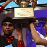 National Spelling Bee Championship Ends In a Tie