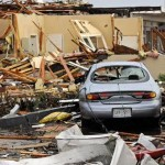 Deadly Tornadoes Hit Southern US