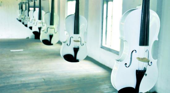Biennale's Spiritual Solace