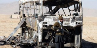 23 Shia Pilgrims Killed in Baluchistan