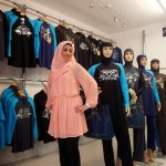 Islamic Fashion: Corruptive or Corrective?