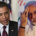 Obama holds out Olive Branch; Modi Accepts