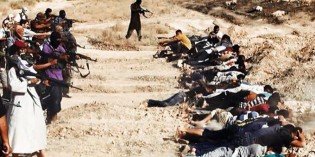 "Iraq ""mass murder"" photos released; US in for Talks with Iran"