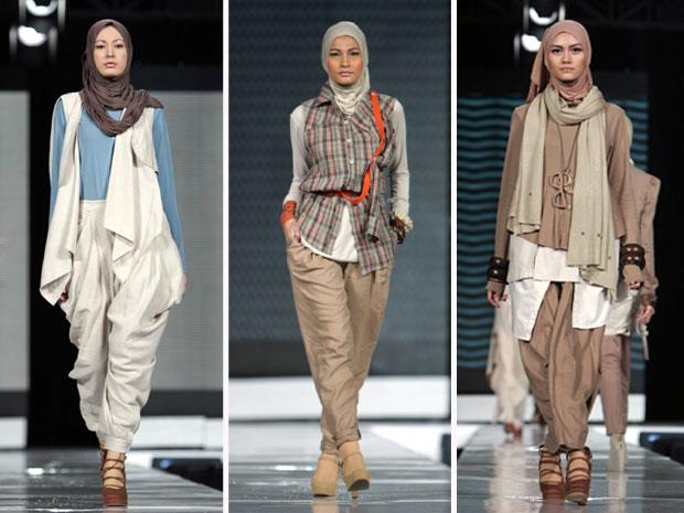 Islamic Fashion Venitism