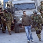 Israel Accuses Hamas of Abduction; Retaliates by Arrest
