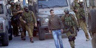 Israel Accuses Hamas of Abduction; Retaliates by Arrest