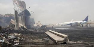 Pak Air Strikes Continue to Flush Out Militants