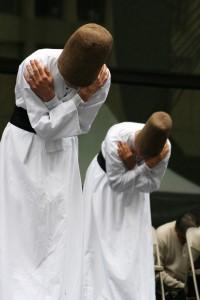 sufi attire