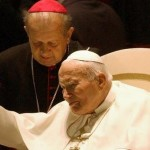 Pope John Paul II's Dairy Reveals a Man Pained by Doubts