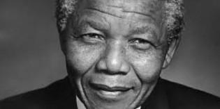 Nelson Mandela: The Captain Of His Soul