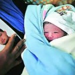 Palestinian Prisoner Smuggles Sperm Home; Wife Gives Birth