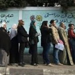 Amidst boycott and Clampdown, Polling Favours New Constitution