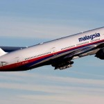 Search Beefed up to Trace Malaysian Jet