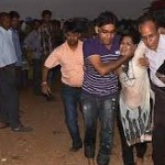 Boat Capsize In India's Orissa Kills Fifteen