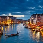 Venice Voting to Break Away From Italy