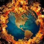 Global Warming: Seven Top List of Contributors