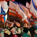 Referendum: Crimeans Back 'Going Home'