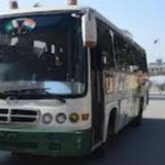 Indo-Pak to Resume Cross-LoC Peace Bus Service