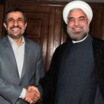 Rouhani set for a change?