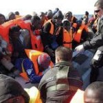 More Than 1,100 Asylum Seekers Rescued Off Italian Coast