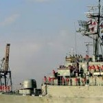 Iranian Warships 'To Sail Close To US Maritime Border'