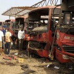 Nigeria Violence: 71 Killed In Abuja Bus Blasts