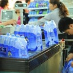 China Water Contamination Affects 2.4m after Oil Leak
