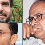 Three Indians in race for DSC prize for South Asian Literature 2014