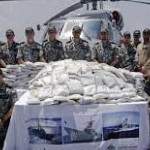 Massive Heroin Haul Seized By the Australian Navy