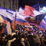 Crimea Referendum Results Show Strong Backing For Russia