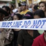 Honduras Has the World's Highest Murder Rate, Says UN Report