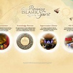 Reviving the Islamic Spirit convention