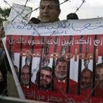Morsi Charged With Spying and Committing Terror Acts