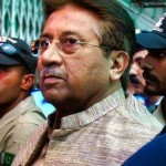 Special Court Indicts Musharraf for Treason