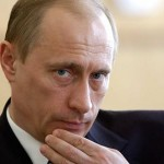 Putin not for an Immediate War