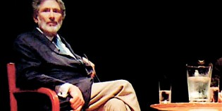 "Midnight's Children Festival Events: ""A Dialogue with Edward Said"