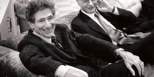 """A Bitter Disppointment"",  Edward Said on his encounter with Sartre, De Beauvoir and Foucault"