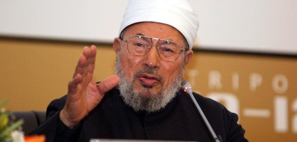Without fear, Yusuf al-Qaradawi — seen by many as one of the most influential Sunni clerics in the Middle East — told his television audience: 'if they had gotten rid of the punishment for apostasy, Islam would not exist today.' . Al-Qaradawi's sentiments would be echoed by conservative Muslim scholars from Saudi Arabia to Iran, Pakistan to Indonesia. And it is the same fear that is used to keep women in their prescribed positions.